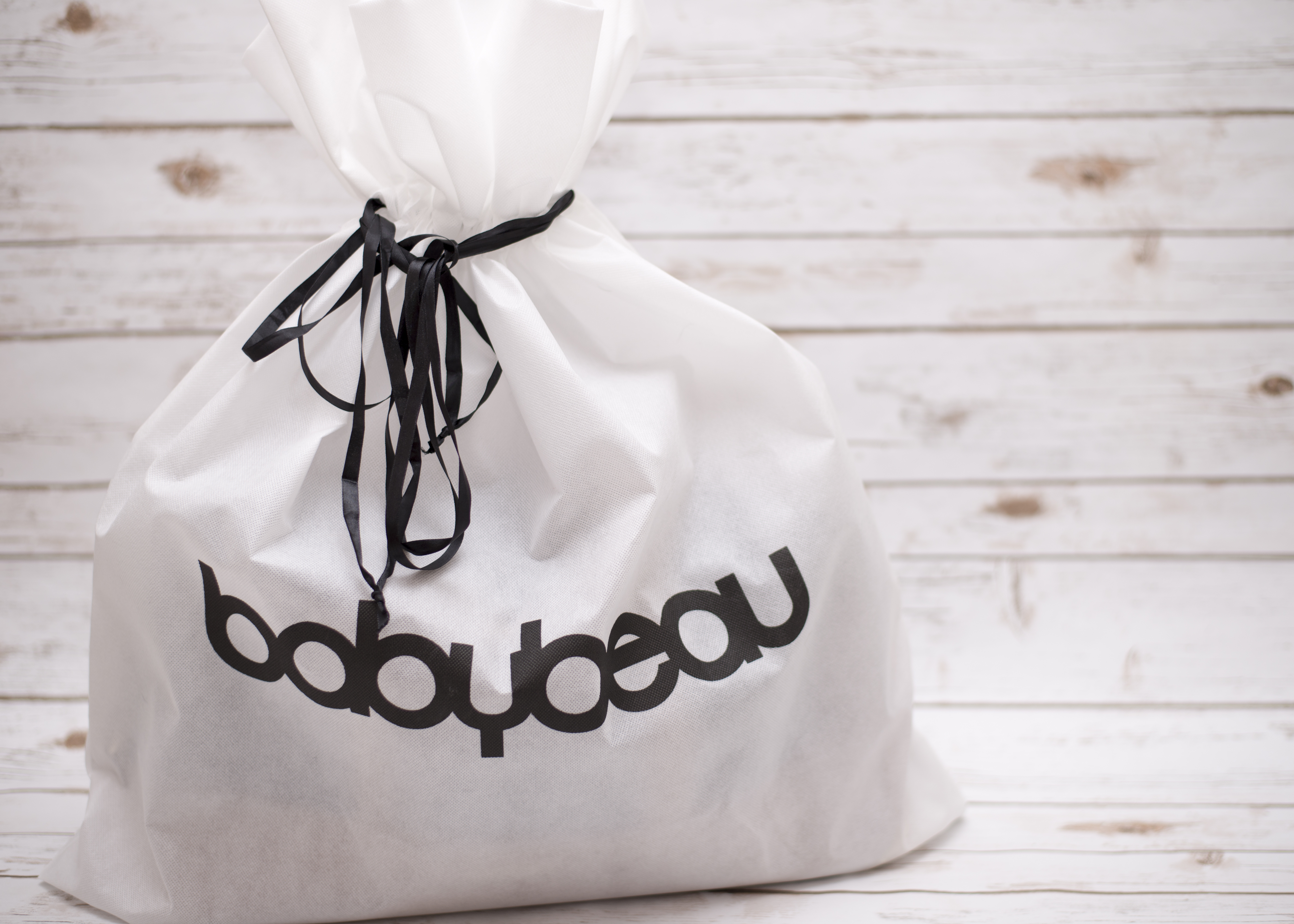 Baby Beau Changing Bag 1
