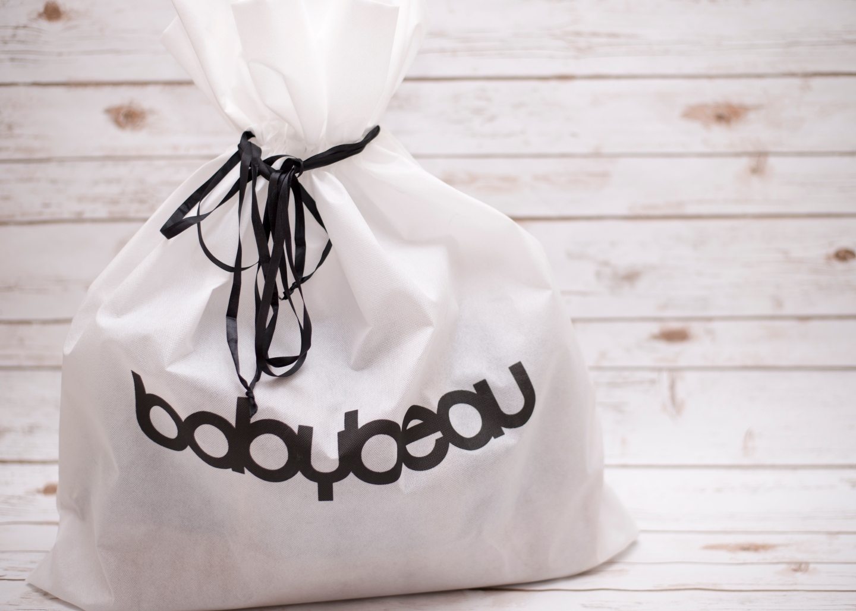 Baby Beau Changing Bag 1