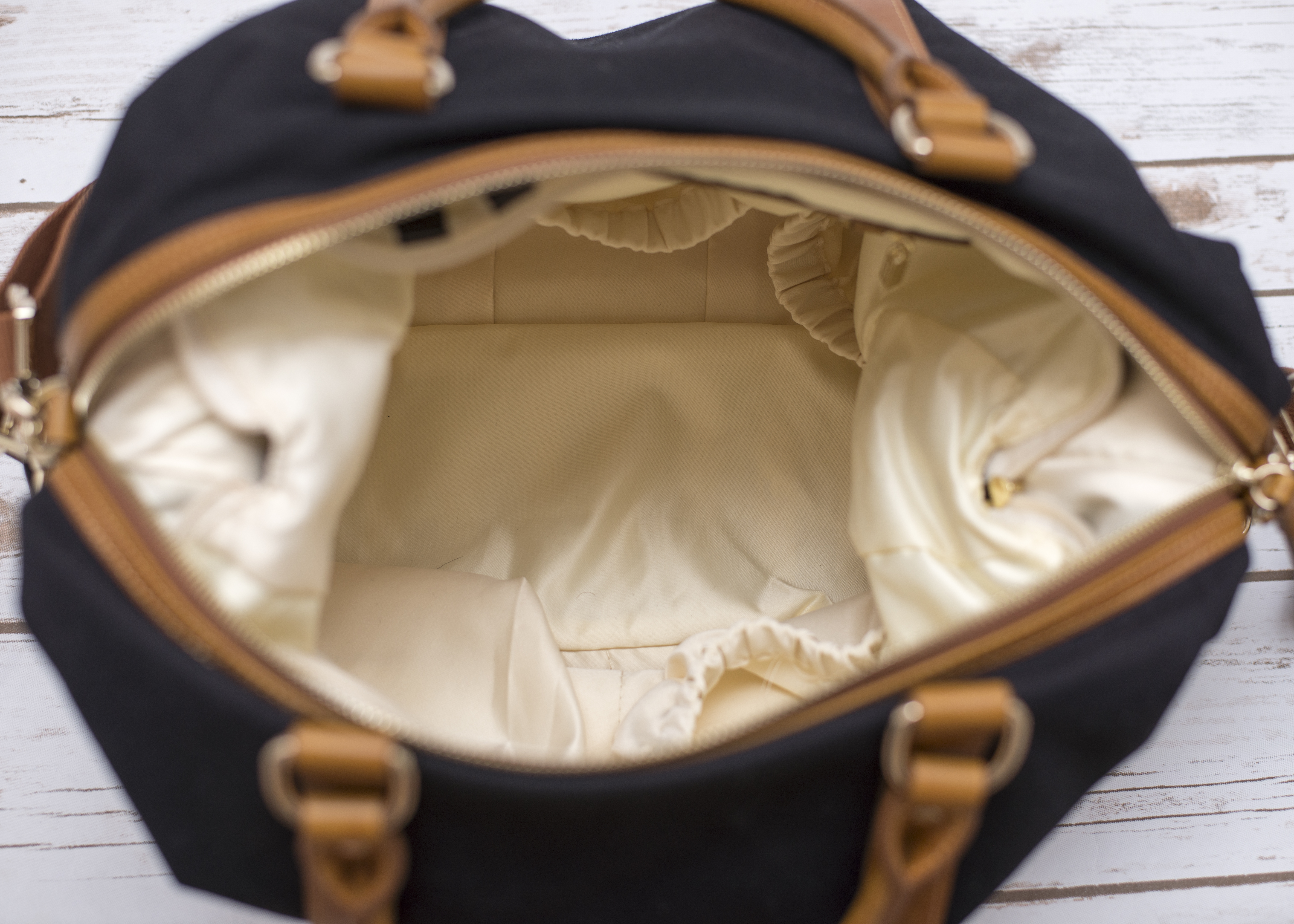 BabyBeau Changing Bag 15