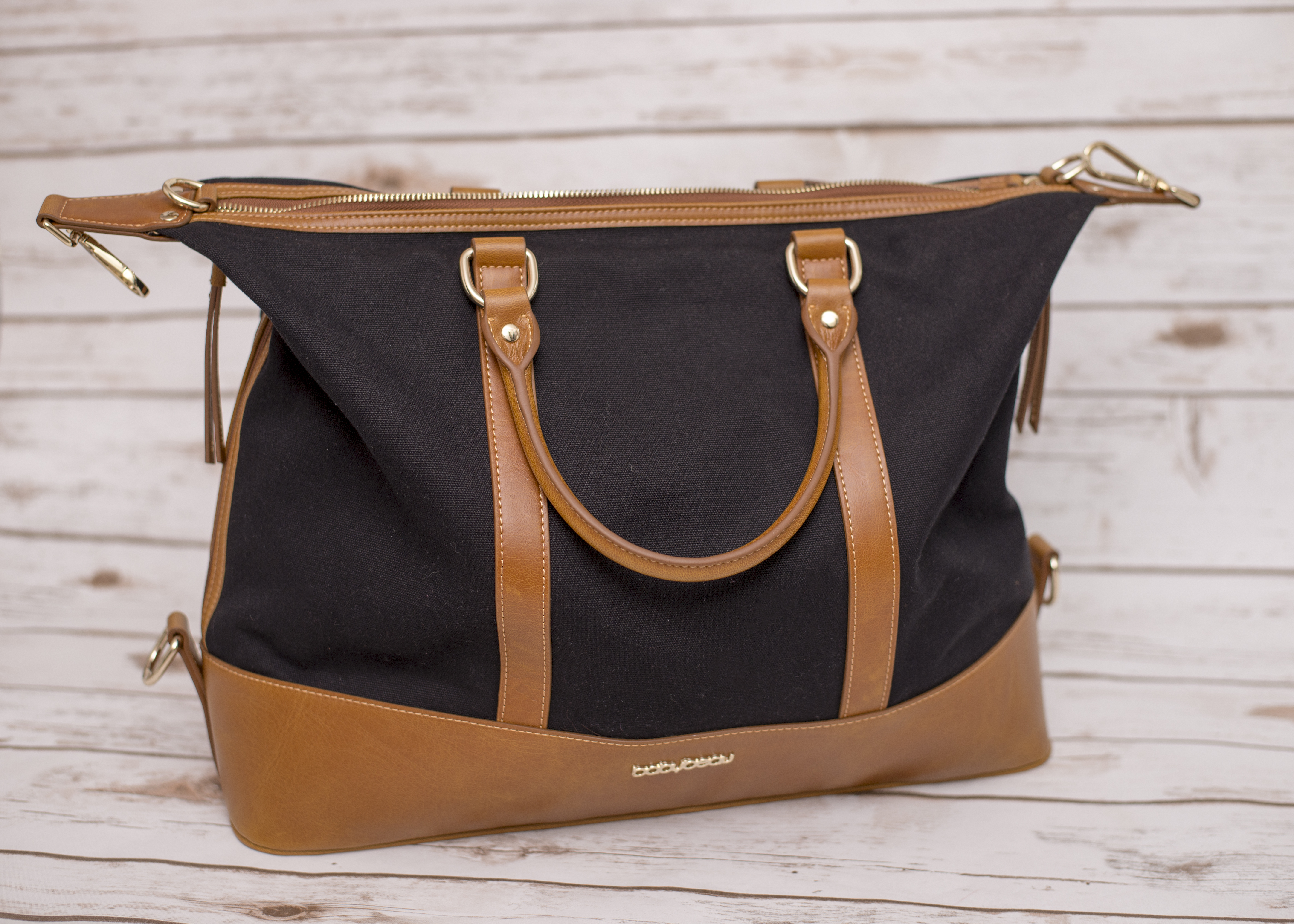 BabyBeau Changing Bag 9